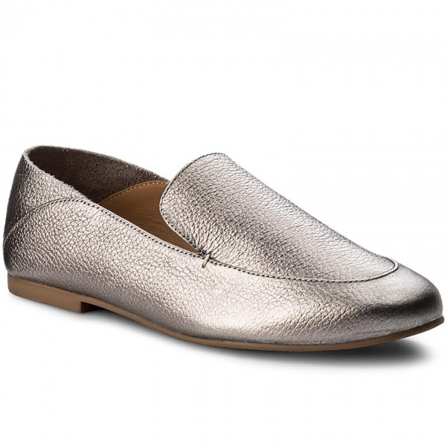 Argento Argento Kazar Loafers Loafers