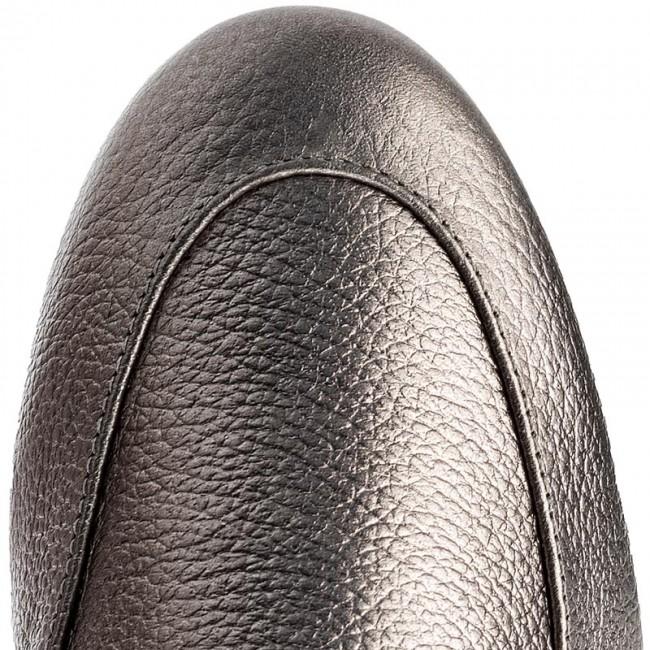 Argento Argento Kazar Loafers Loafers