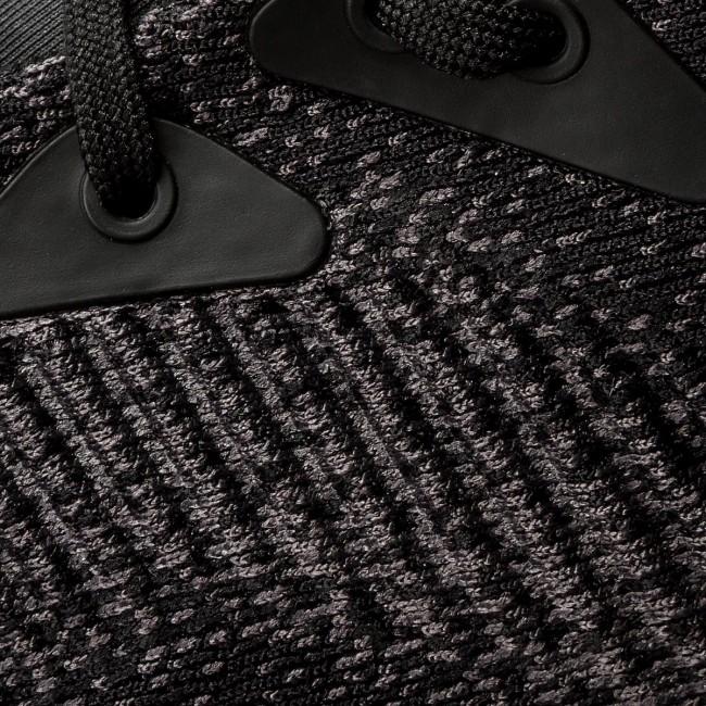 Grigio Nero Scarpe Adidas