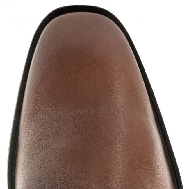 Marrone Scarpe Basse Lloyd
