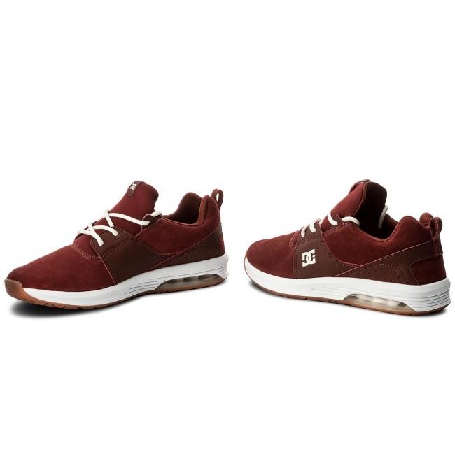 Bordeaux Sneakers Dc