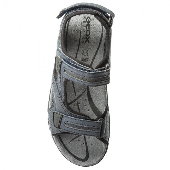 Blu Scuro Sandali Geox