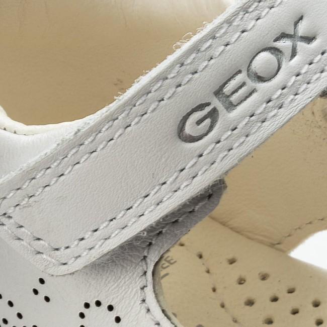 Bianco Sandali Geox