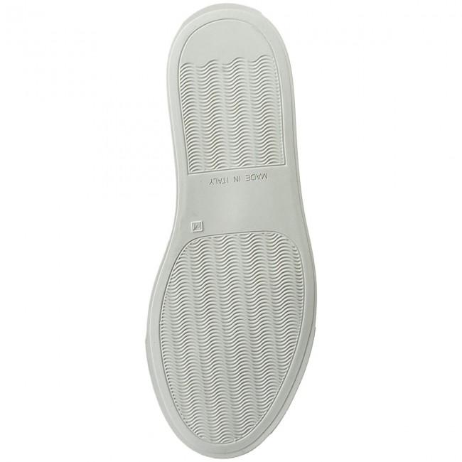 Bianco Sneakers Iceberg