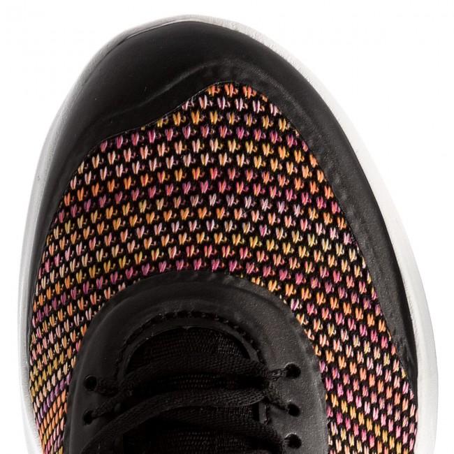 Multicolore Scarpe Basse Geox