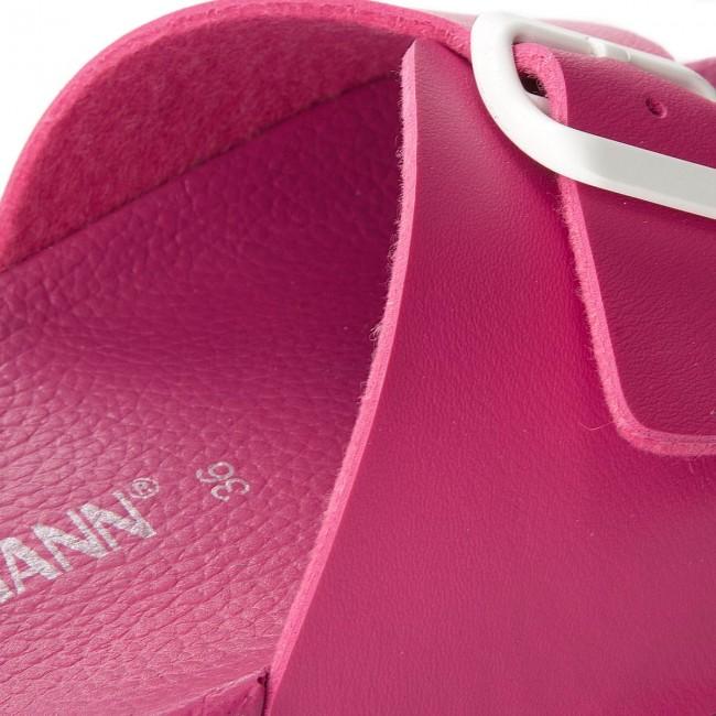 Donna Ciabatte E Sandali Da Giorno Dr Brinkmann - 701197 Pink 43