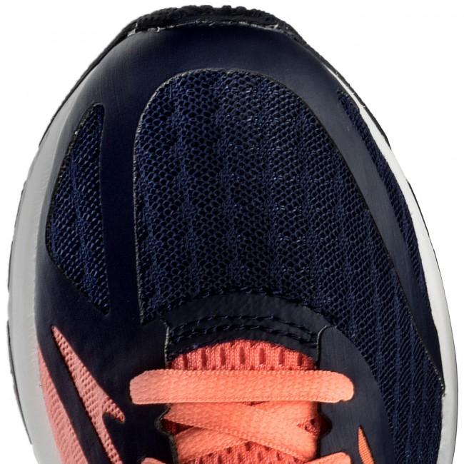 Donna Scarpe Sportive Running Da Allenamento Asics - Amplica T875n Indigo Blue indigo Blue flash Coral 4949