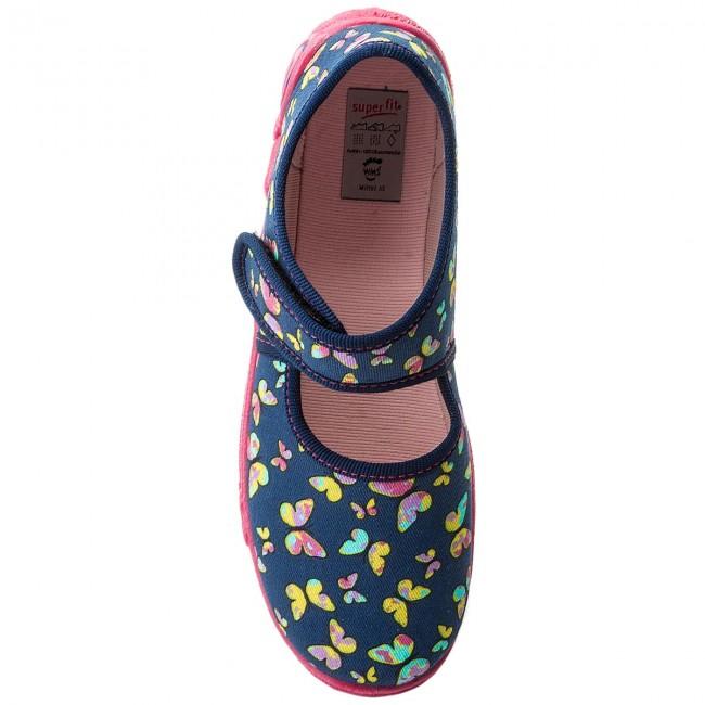 Blu Scuro Multicolore Pantofole Superfit