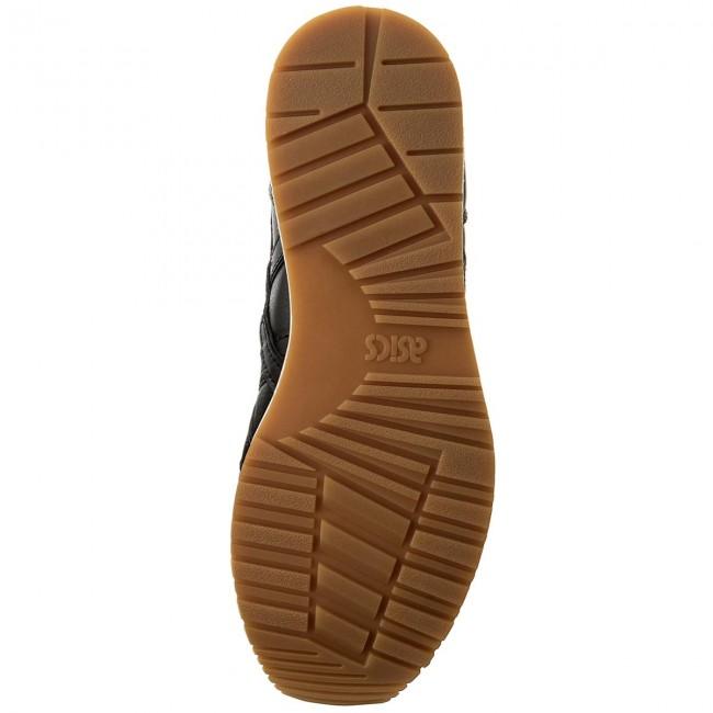 Donna Scarpe Basse Sneakers Asics - Tiger Gel-movimentum Hl7g7 Black black