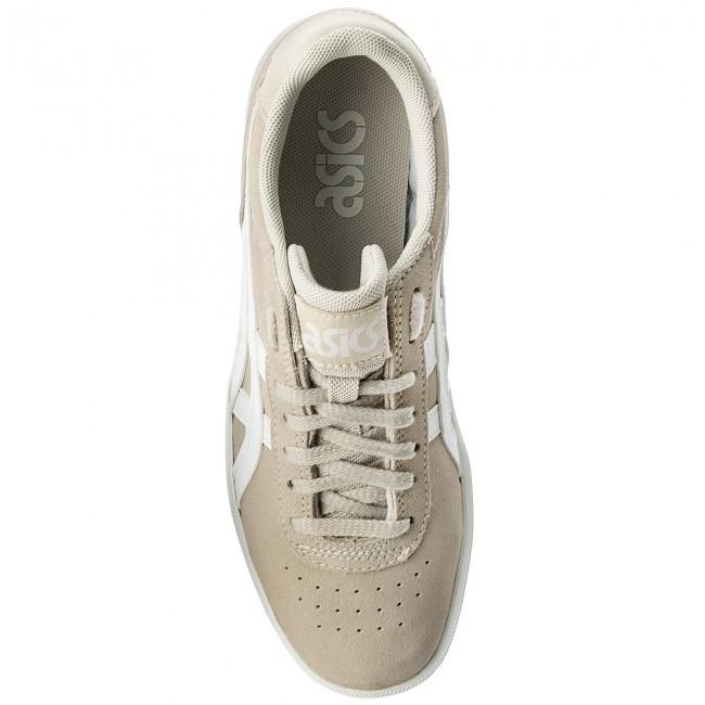 Donna Scarpe Basse Sneakers Asics - Tiger Percussor Trs Hl7r2 Birch/white 0201