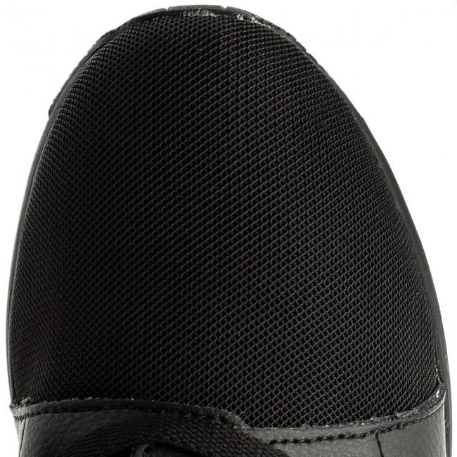 Nero Sneakers Asics