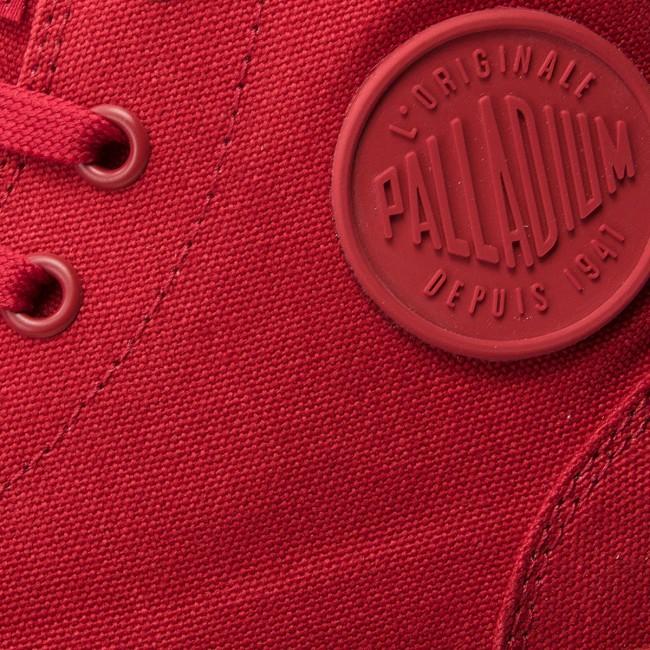 Rosso Scarponcini Palladium