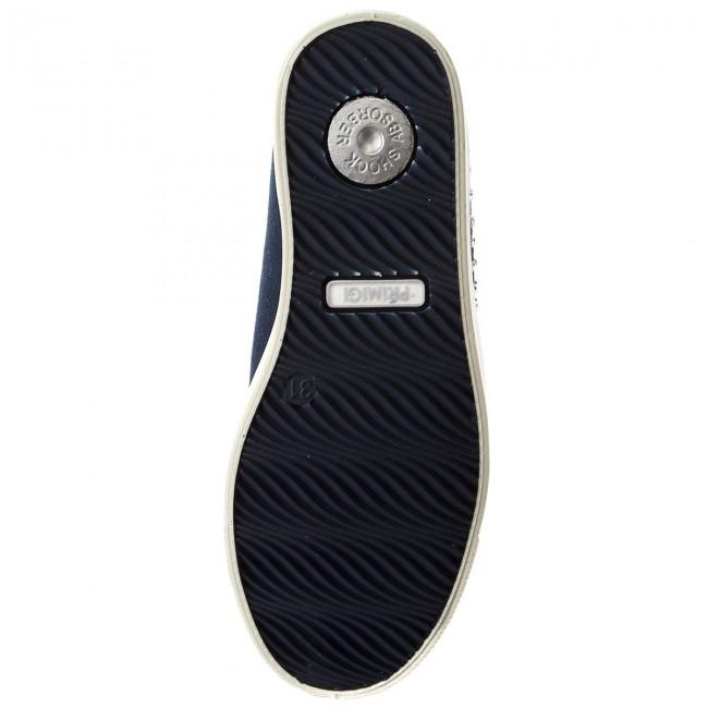 Blu Scuro Scarpe Basse Primigi