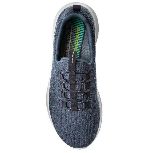 39cf903b2905 Blu Skechers Sneakers Scuro Scuro Blu ortop.donanail.com