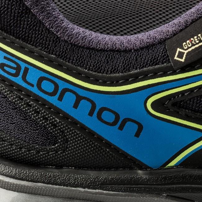 Blu Scuro Scarpe Salomon