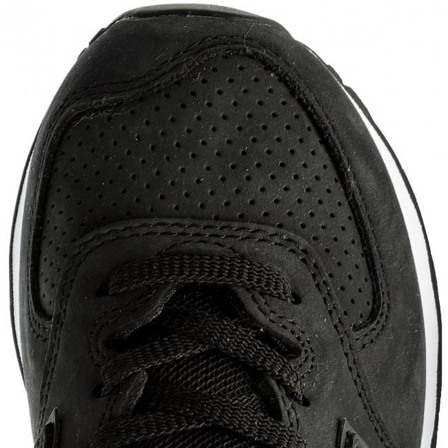 Nero Sneakers New Balance