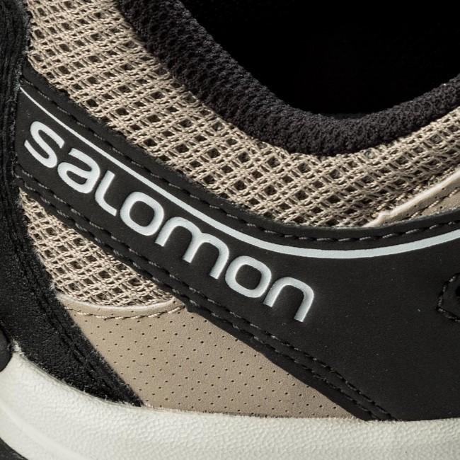 Beige Scarpe Da Trekking Salomon