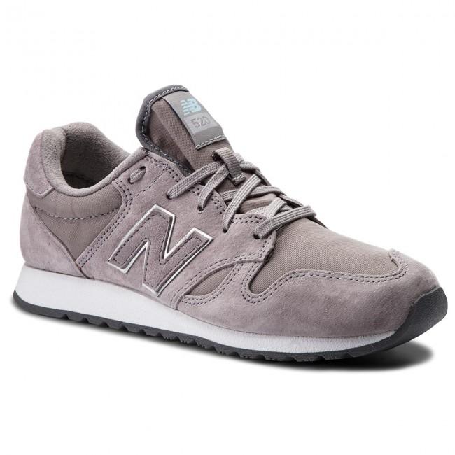 Grigio Sneakers New Balance