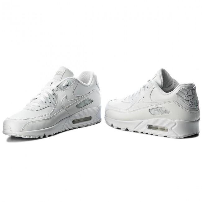 scarpe nike bianco