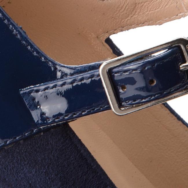 Blu Scuro Scarpe Basse Unisa