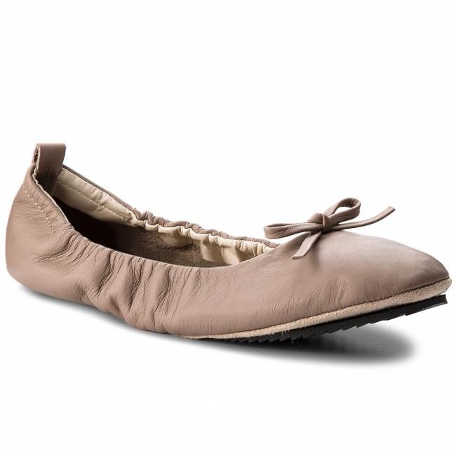 Marrone Pantofole The Flexx
