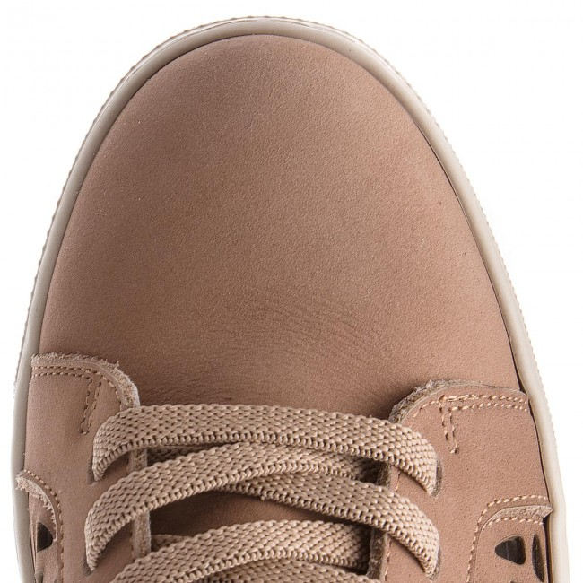 Donna Scarpe Basse Sneakers Callaghan - Volga 14901 Taupe marmol