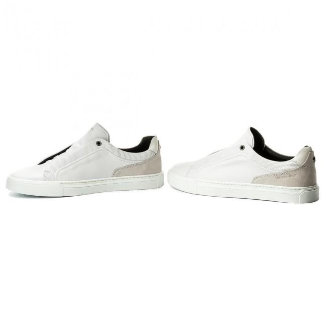 Bianco Sneakers Boss Bianco Boss Bianco Sneakers Boss Sneakers
