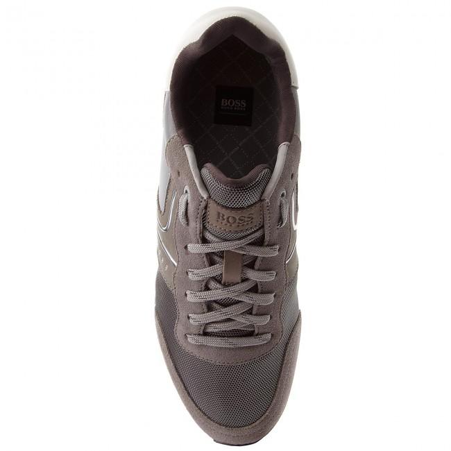 Grigio Sneakers Boss