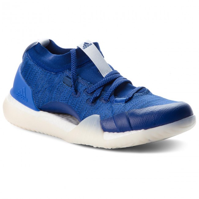 Blu Scuro Scarpe Adidas