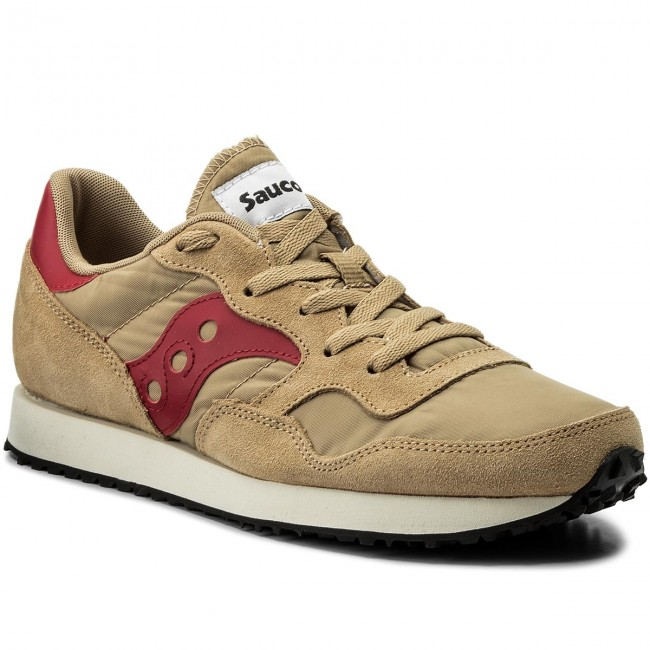 Marrone Sneakers Saucony