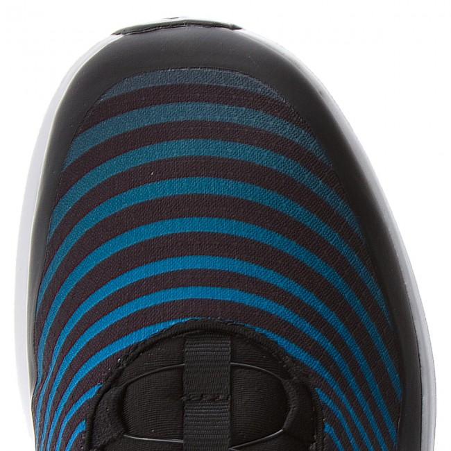 Scarpe Blu Nero Blu Nero Adidas