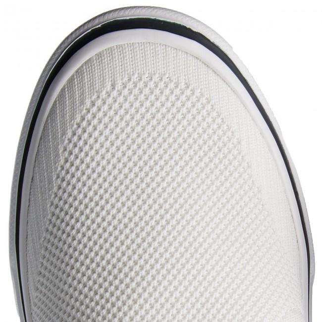 Bianco Multicolore Scarpe Sportive Tommy Hilfiger