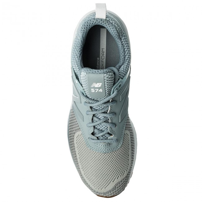 Blu Sneakers New Balance
