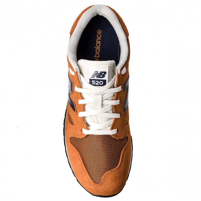 Arancione Arancione Sneakers New Sneakers Balance Balance Arancione New