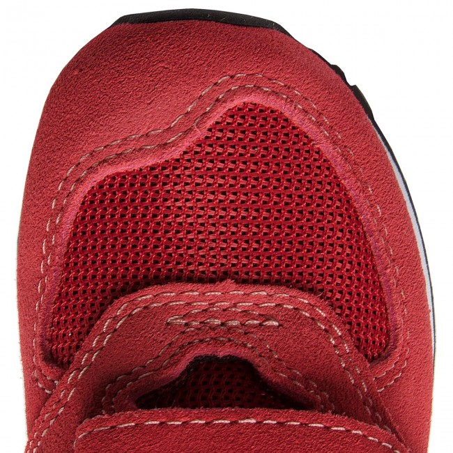 Rosso Sneakers New Balance