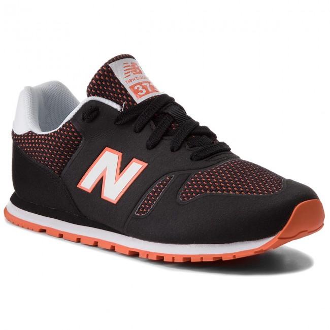 Nero Sneakers Nero Balance New Sneakers Sneakers Nero New Balance New