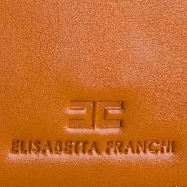 Borsa Marrone ELISABETTA Borsa ELISABETTA FRANCHI FRANCHI zFzrwvqn