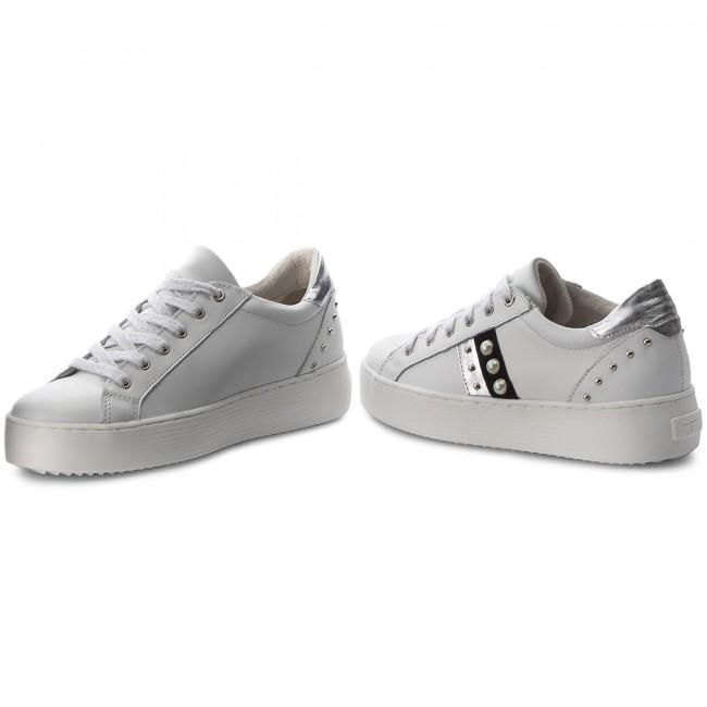 Bianco Sneakers Tamaris