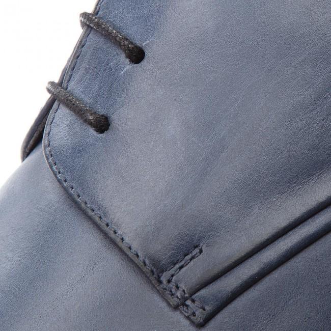 Blu Scuro Scarpe Basse Gino Rossi