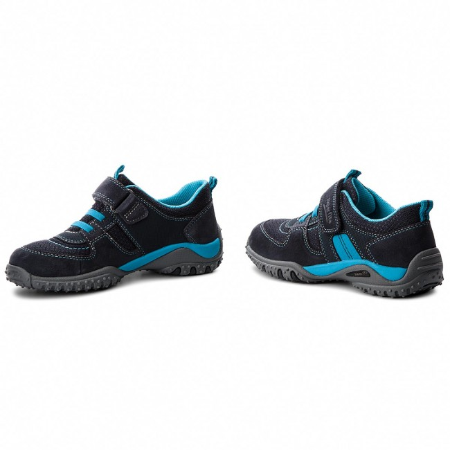 Blu Scuro Scarpe Basse Superfit