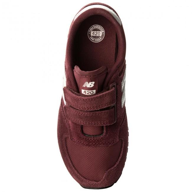 Bordeaux Sneakers New Balance
