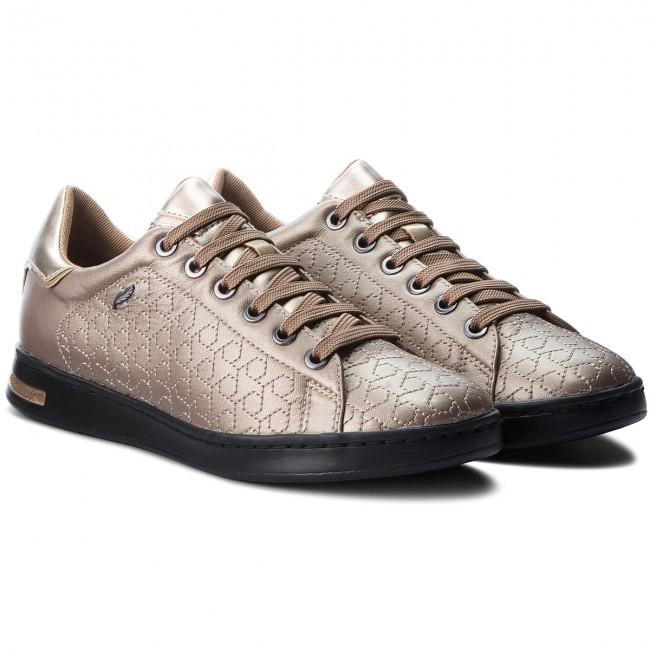 Oro Sneakers Geox
