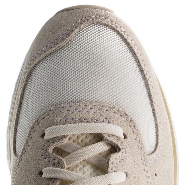 Beige Sneakers New Balance