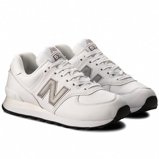 Bianco Sneakers New Balance