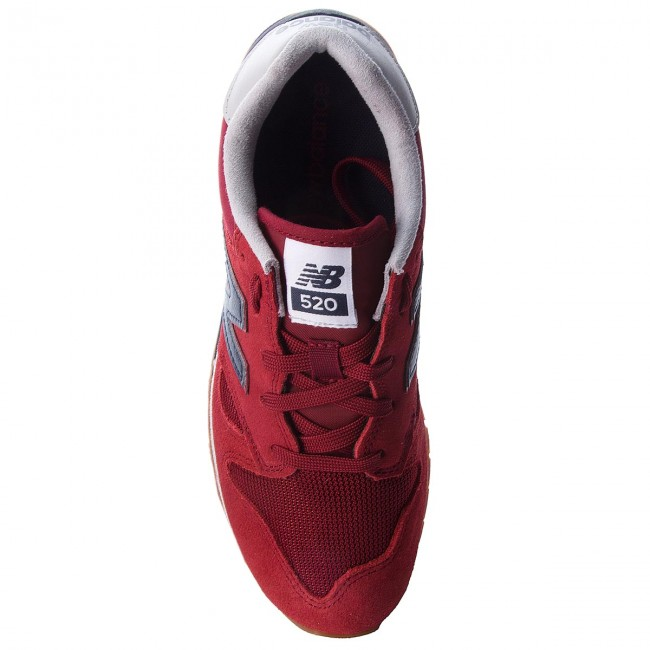 Rosso Sneakers Sneakers New New Balance Rosso