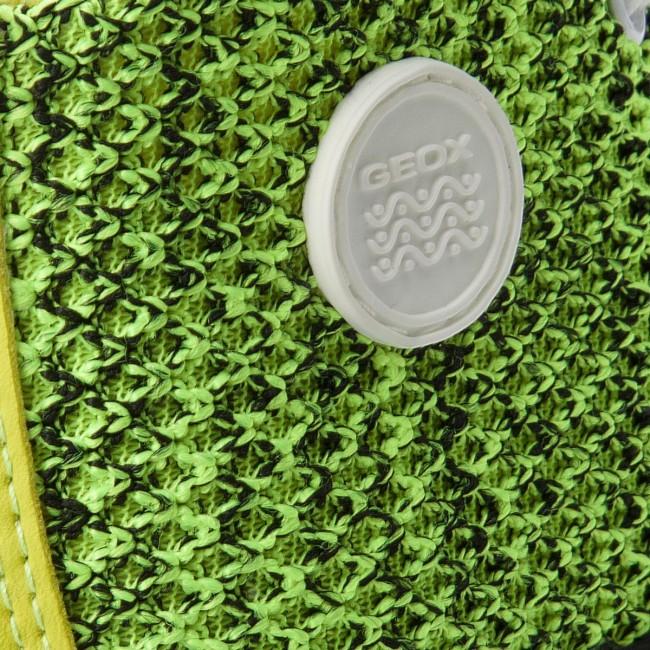 Verde Polacchi Geox