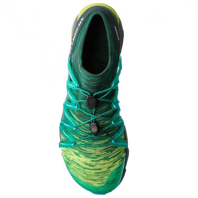 Verde Scarpe Merrell