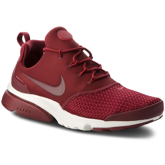 Bordeaux Scarpe Nike
