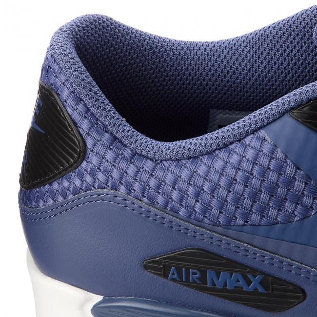 Blu Scuro Scarpe Nike