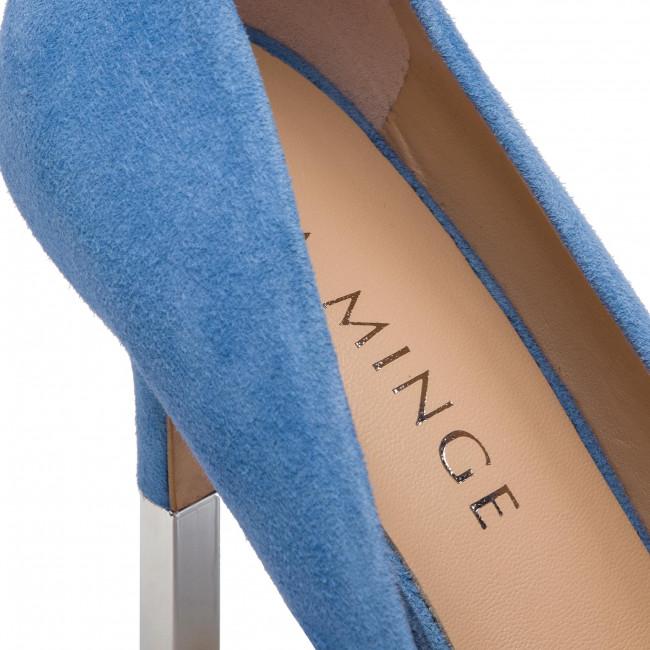 Donna Scarpe Basse Stiletti Stiletto Eva Minge - Em-21-05-000007 813